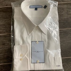 Tommy Hilfiger Long Sleeve Button down NWT